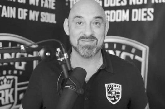 Unternehmer-Podcast mit Dr. Alexander Madaus