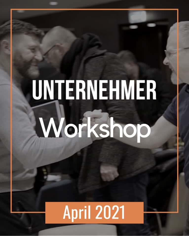 Unternehmer-Workshop
