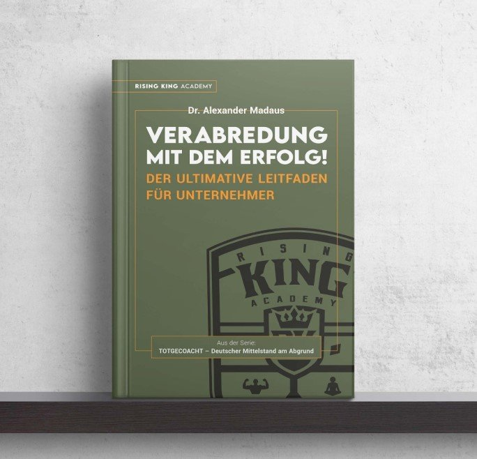 Titelseite von Buch