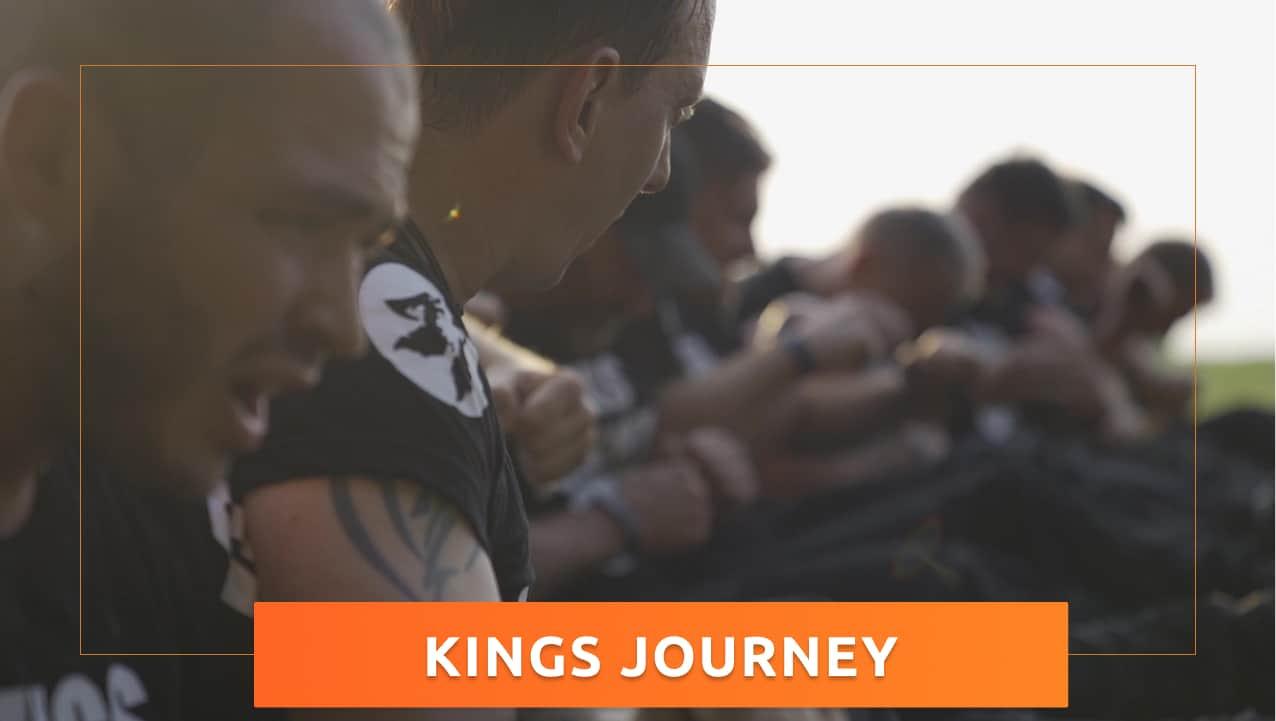 Teilnehmer Kings Journey